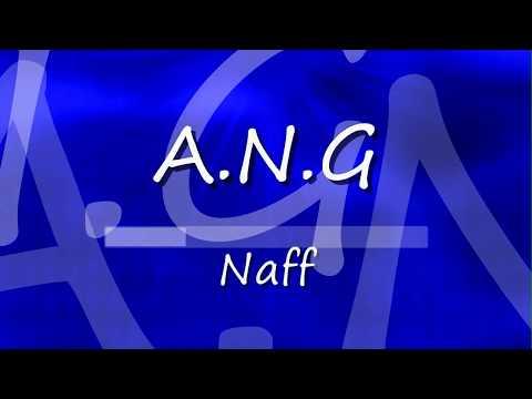 A.N.G - NAFF_KARAOKE HD