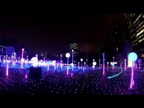 3103 tokyo midotown christmas starlight garden 2018 11 13 tue