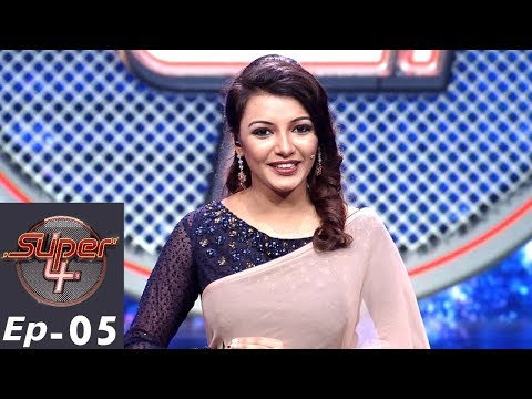 Super 4 I Ep 05 - Music can make the real magic... I Mazhavil Manorama