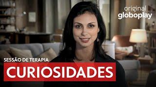 5 curiosidades com Morena Baccarin Sessao de Terapia