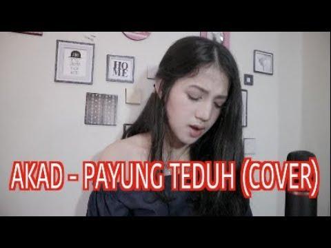 AKAD - PAYUNG TEDUH (COVER) || Vhiendy Savella