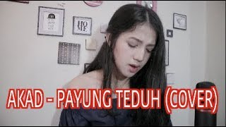 Video AKAD - PAYUNG TEDUH (COVER) || Vhiendy Savella download MP3, 3GP, MP4, WEBM, AVI, FLV Juni 2018