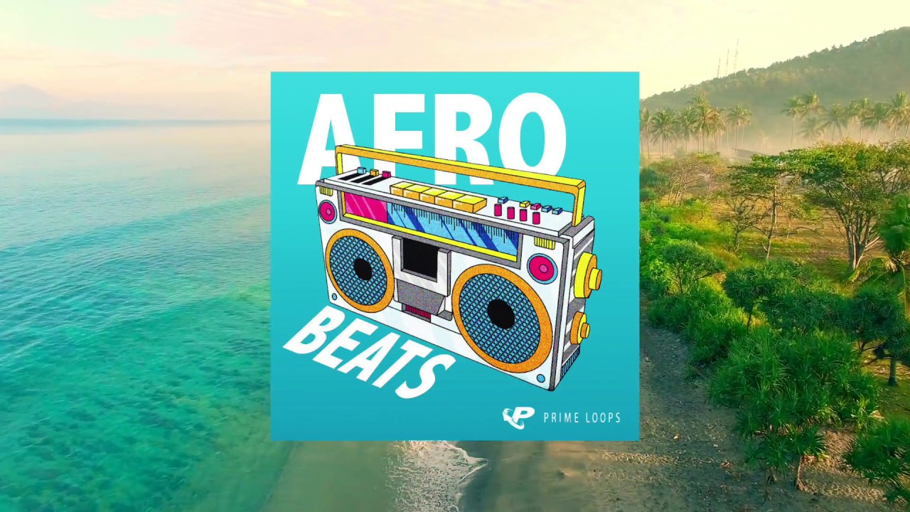 Afrobeats [FREE SAMPLE PACK]
