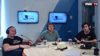 Владимир Зеленский, Евгений Кошевой и Дмитрий Шуров в программе