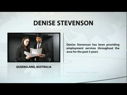 Denise Stevenson - Mining Labor Hire & Recruitment - Stanford Who's Who
