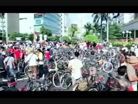[Jakarta City Guide] Jakarta, Indonesiaku