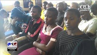 Cei 79 de elevi crestini rapiti in Camerun au fost eliberati