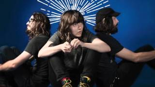 Courtney Barnett - Shivers (written by Rowland S. Howard)