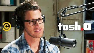 Tourette's Comedian - CeWEBrity Profile - Tosh.0