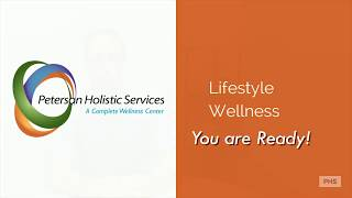 Lifestyle Wellness - You are ready!