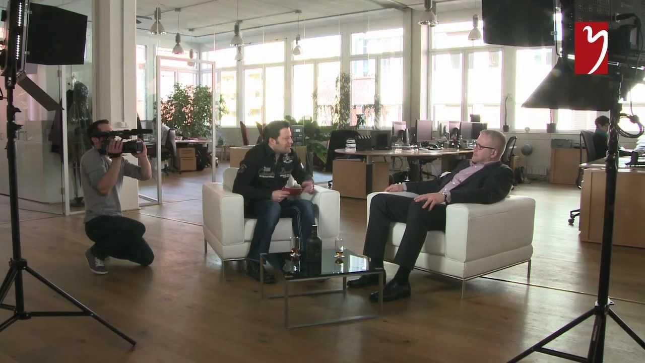 Mysigntalk Mit Steffen Tomasi Geschäftsführer Der Online Druckerei Flyerline
