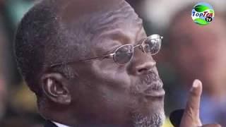 Rose Muhando :- Magufuli Tubebe