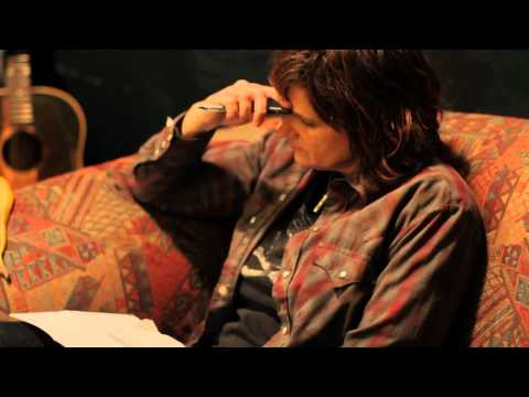 Amy Ray - Lung of Love promo