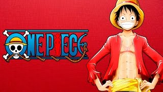 TEST: ¿CUANTO SE DE ONE PIECE?