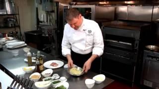 Recipe For Grouper Parmesan