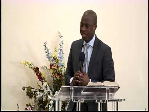 The Gift of Working of Miracles by Pastor Mike Olawale