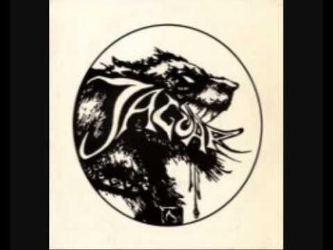 Jaguar - Feel the heat