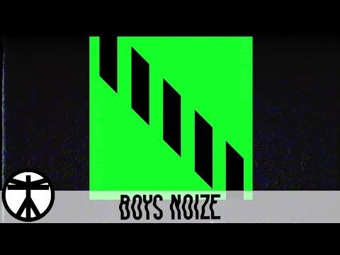 """Boys Noize - """"S&H Disco"""" (Official Audio)"""