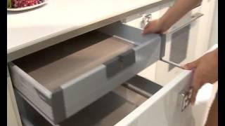 Выбираем современный кухонный гарнитур(MZlife, тц