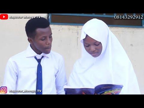 Hausa Film:/ RAYUWAR MASOYA FULL EPISODE 4