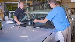 Windshield Replacement by Jones Paint & Glass in Utah