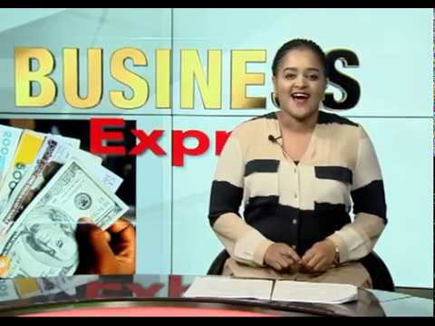 Download Business Express Episode 318 with Amina Noujaim , 30th September 2019