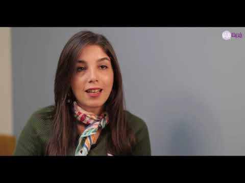 كيف تصف الصحفية سارة حطيط تجربتها مع موقع شريكة ولكن؟