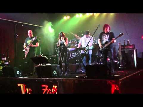 Lick (cover band) - Dream On (Aerosmith)