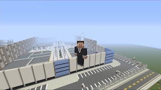 Desolation Episode 58 - Consumerism Incoming - Minecraft XBOX One - Beancrew49