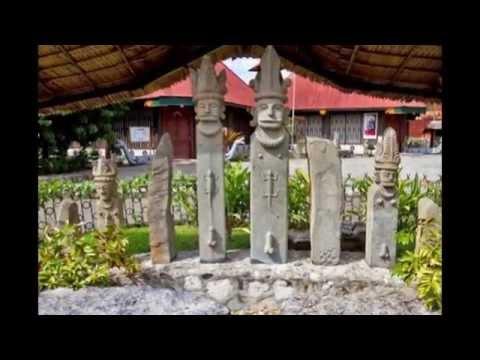 museum-pusaka-nias---sumatera-utara-|-tempat-wisata-di-indonesia