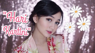 "Download Video ""Hari Kartini"" Makeup Tutorial 