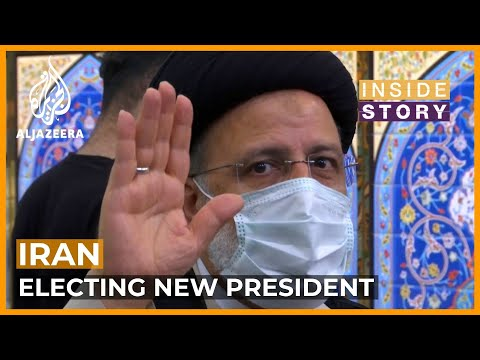 Can a new president make a difference in Iran?   Inside Story