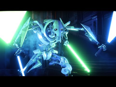 Star Wars Battlefront 2 Funny & Random Moments [FUNTAGE] #68