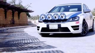 روتانا موتورز مع مهند أبوعبيد –  جولف آر ٢٠١٦