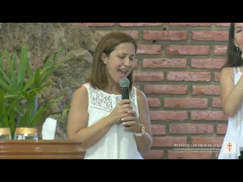 Yo Pertenezco A Él - Conferencia Internacional Peniel 2020 Buenos Aires