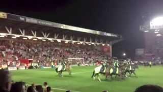 Bristol City Vs Bristol Rovers
