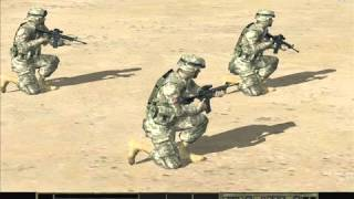 Combat Mission: Shock Force Gameplay