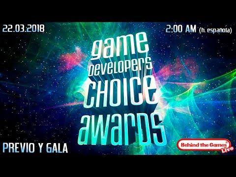 🔴 IGF & GAME DEVELOPERS CHOICE AWARDS 18th | Previo y Gala | ¿Zelda se hará con el premio?