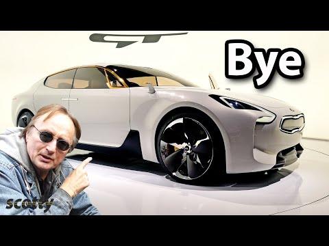 The End of Kia and Hyundai