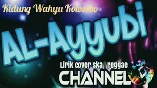 Gambar cover Lirik Cover SKA   REGGAE - Kidung Wahyu Kolosebo