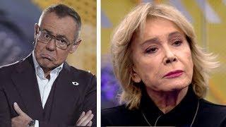 El ridículo final de Jordi González en GH VIP que hunde a telecinco