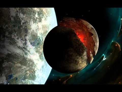 David Travis Edwards - Celestial Objects (Killer Tracks 2012)