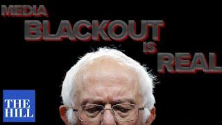 Nina Turner: The Bernie media blackout is real