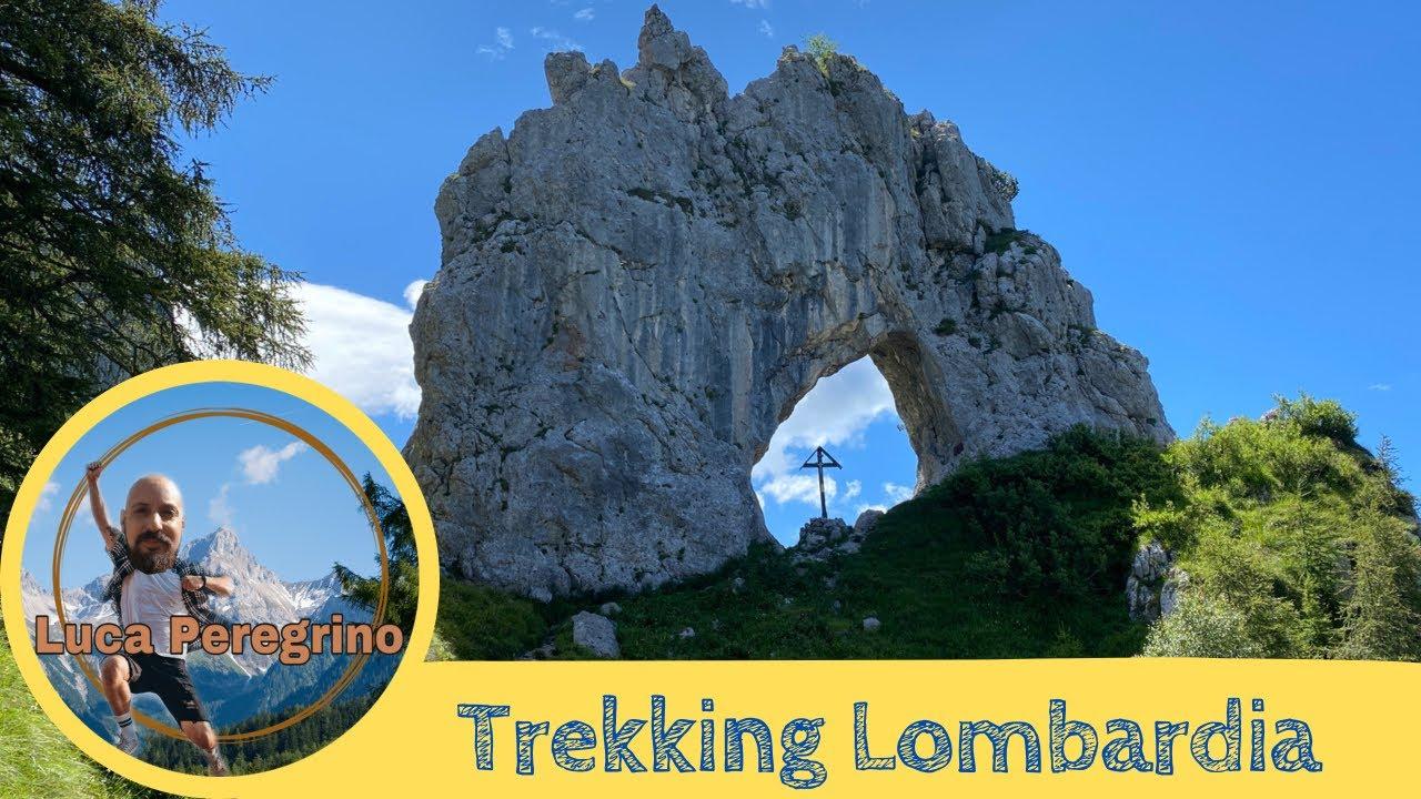 Trekking al rifugio Bietti-Buzzi sulla Grigna settentrionale