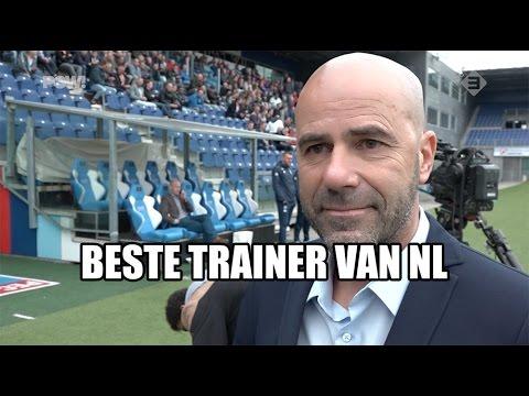 De beste trainer van NL