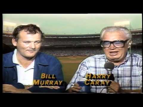Harry Caray tribute- great calls from the Cards, Sox and Cubs.