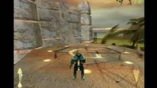 Giants: Citizen Kabuto PC Games Gameplay_2000_06_02_1