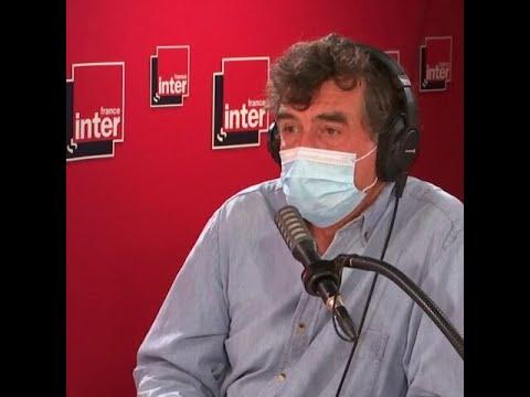 Download Vaccination chez les enfants: le Pr. Arnaud Fontanet jette un pavé dans la mare