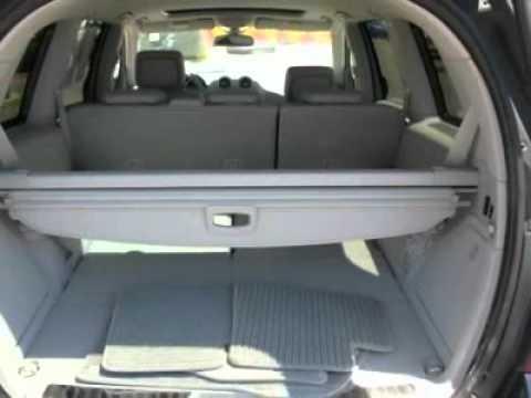 2007 Mercedes-Benz GL Class - Sport Utility Roseville CA 584