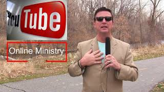 Have You Ever Thought Of An Online Ministry? 140,000 Views A Month!
